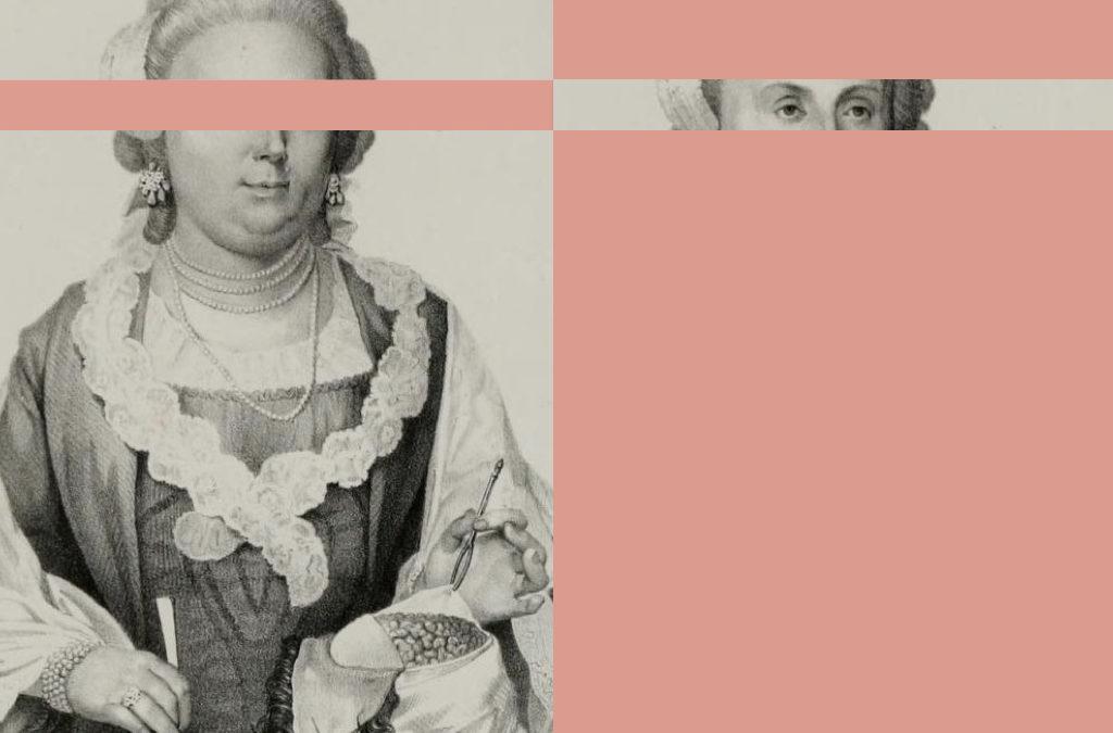 Anna Morandi Manzolini (1714 – 1774). Artista e anatomista nella Bologna del Settecento