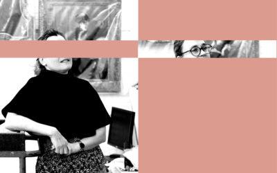Conversazione con Sophie Motsch