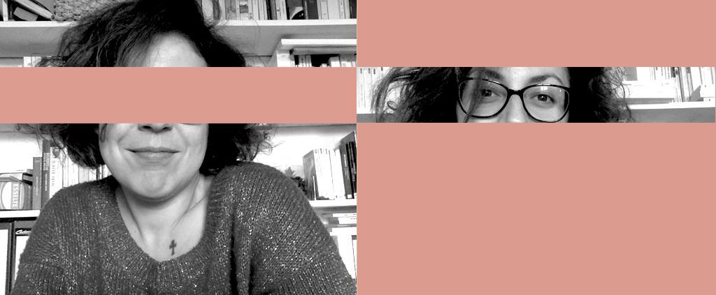 In dialogo con Séverine Sofio 2/2
