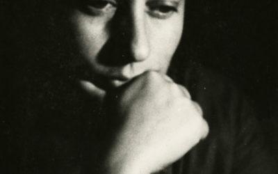 Lisetta Carmi, femme illuminée