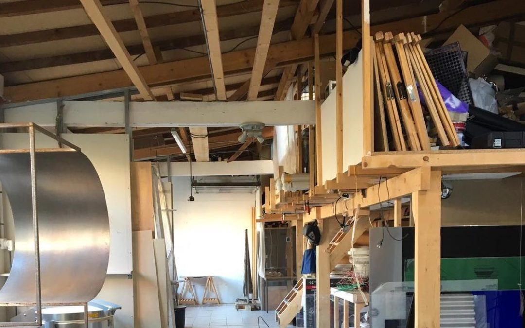 Visite de l'Atelier Le Midi